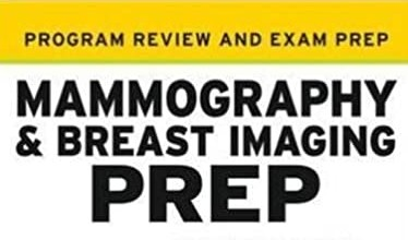 Mammography Review Course